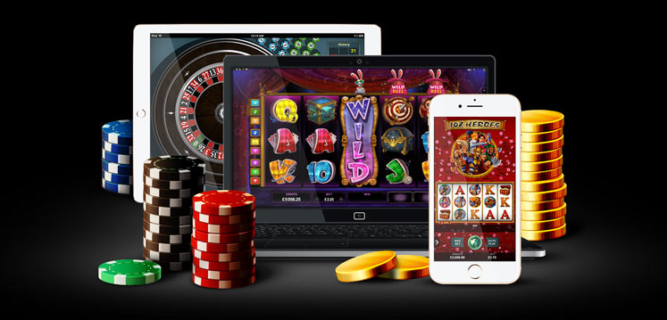 Deposit Bonus at Online Casinos Belgium