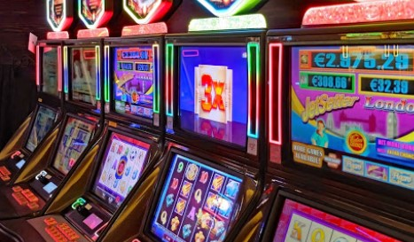 double or nothing casino Slot